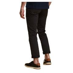 Odolné chinos Barbour Performance Neuston - navy