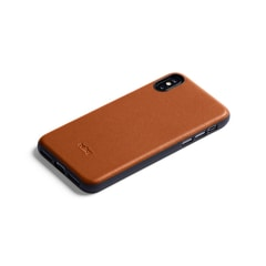 Bellroy Phone Case iPhone X/XS - Caramel