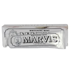 Zubná pasta Marvis Whitening Mint (85 ml)