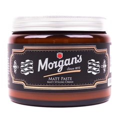 Morgan's Matt Paste - pasta na vlasy (500 ml)
