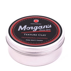 Morgan's Texture Clay - íl na vlasy (75 ml)