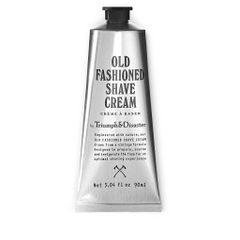 Krém na holenie Triumph & Disaster Old Fashioned (90 ml)