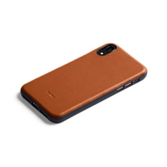 Bellroy Phone Case iPhone XR - Caramel