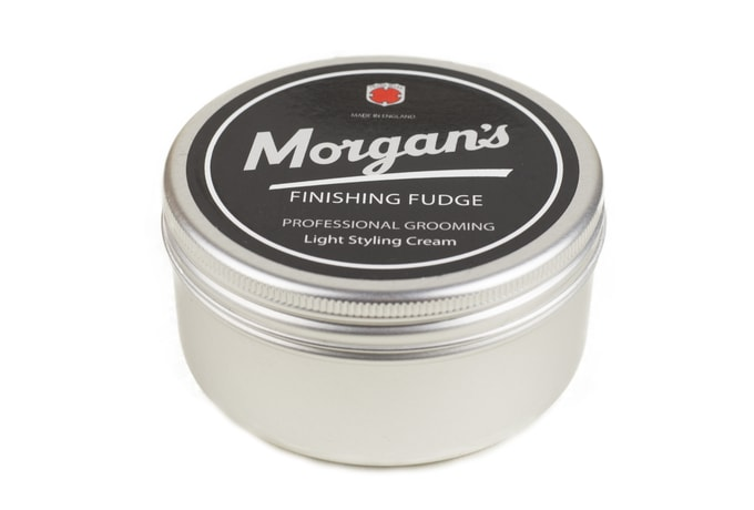 Morgan's Finishing Fudge - pena na vlasy (100 ml)