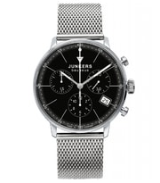 Hodinky Junkers Bauhaus Lady Chronograph 6089M-2