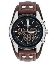 Hodinky Fossil Chronograph CH2891