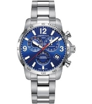 Hodinky Certina DS Podium Chronograph GMT C034.654.11.047.00