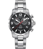 Hodinky Certina DS Podium Chronograph GMT C034.654.11.057.00