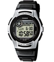 Hodinky Casio Collection W-213-1AVES
