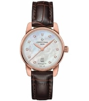 Hodinky Certina Urban  DS Podium Lady Automatic 29 mm C001.007.36.116.00