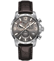 Hodinky Certina DS Podium Chronograph GMT C034.654.16.087.01