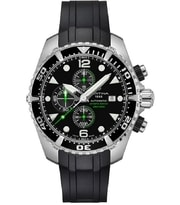 Hodinky Certina DS Action Diver Chronograph Automatic C032.427.17.051.00
