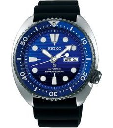 "Hodinky Seiko Prospex ""Save the Ocean"" Special Edition SRPC91K1"