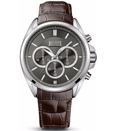 Hodinky Hugo Boss Black Contemporary Sports Driver Chrono 1513035