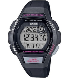 Hodinky Casio  Youth Step Tracker  LWS-2000H-1A