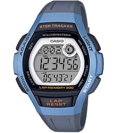 Hodinky Casio  Youth Step Tracker  LWS-2000H-2A