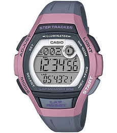 Hodinky Casio  Youth Step Tracker  LWS-2000H-4A
