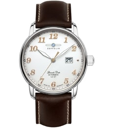 Hodinky Zeppelin Swiss Made Automatic 7652-4