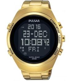Pulsar Pulsar X férfi karóra PM3094X1