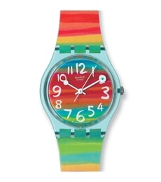 Hodinky Swatch Colour The Sky GS124