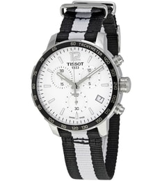 Hodinky Tissot Quickster T095.417.17.037.11