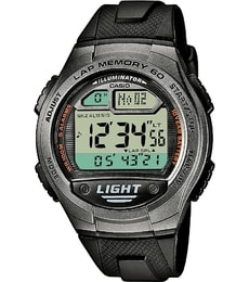 Hodinky Casio Collection W-734-1AVEF