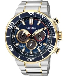 Hodinky Citizen Sports Chrono CA4254-53L