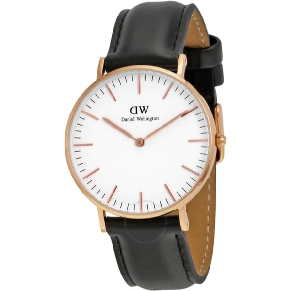 Daniel Wellington Sheffield