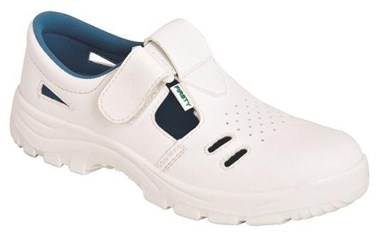 Pracovní sandál VOG O1 - 45