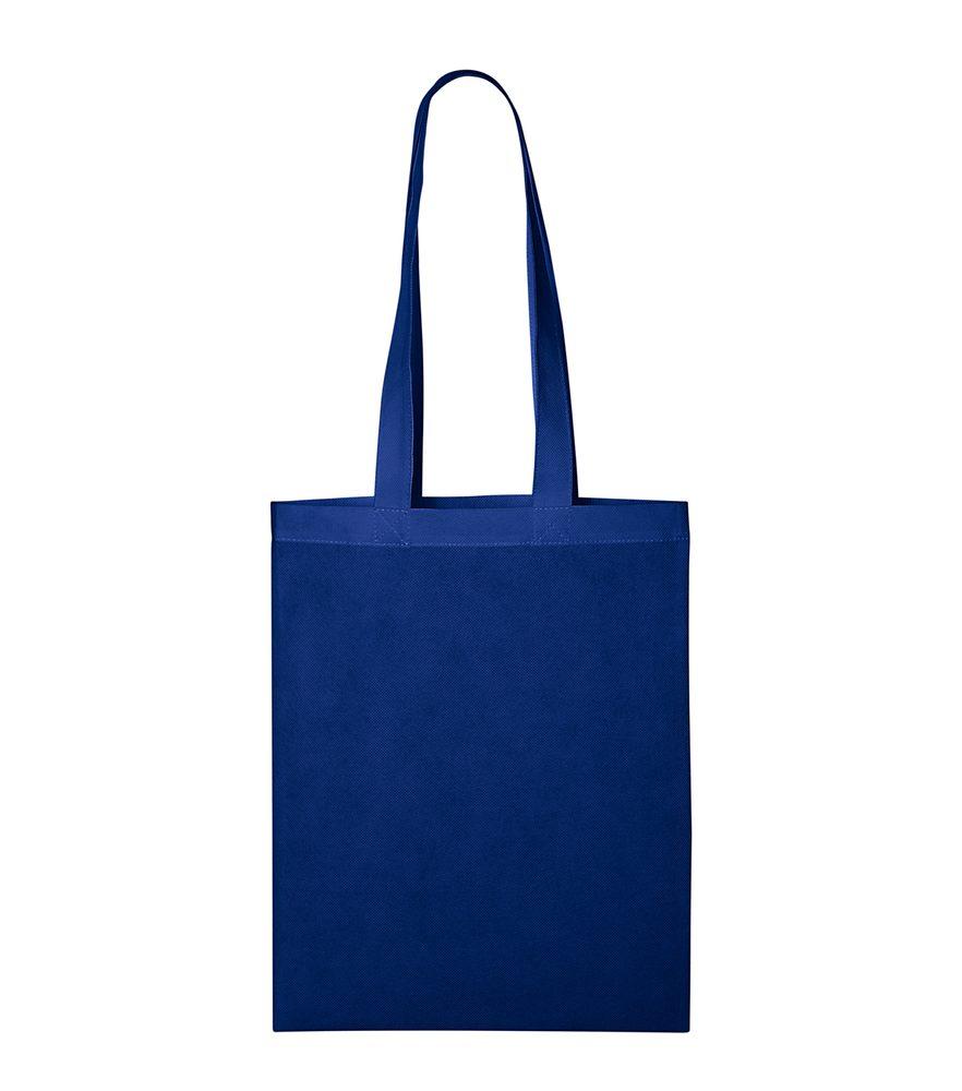 Adler Nákupní taška Bubble - Královská modrá | uni