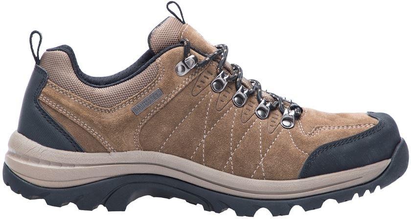 Treková obuv SPINNEY - Hnědá | 37 Ardon