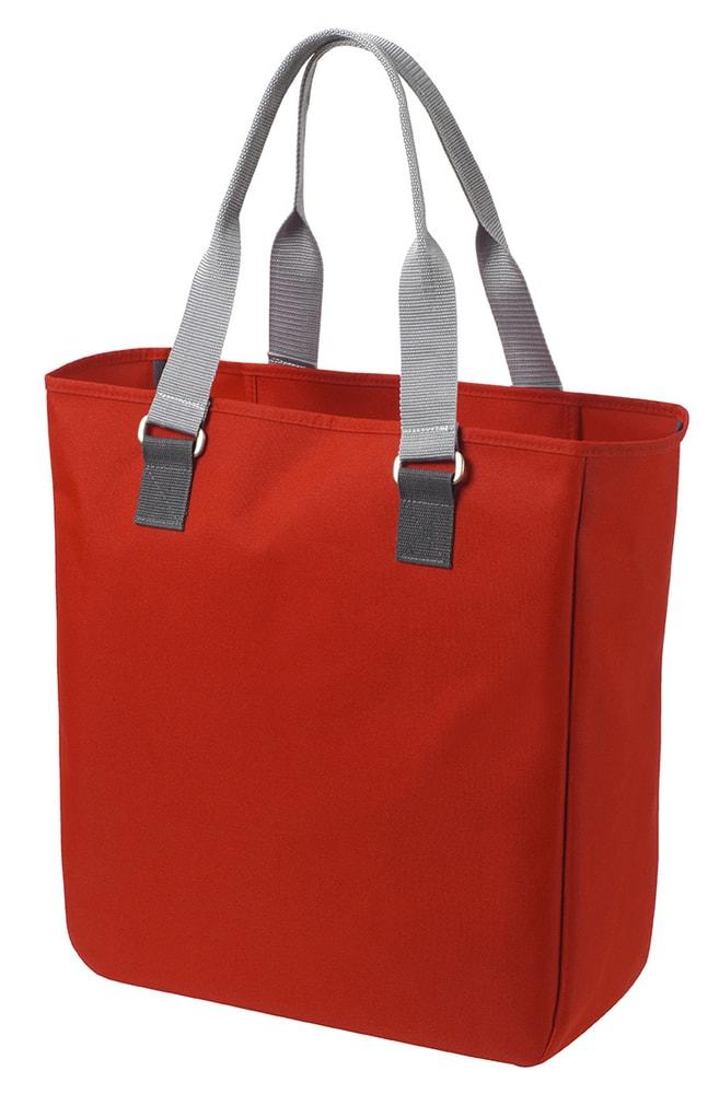 Halfar Veľká nákupná taška SOLUTION - Červená