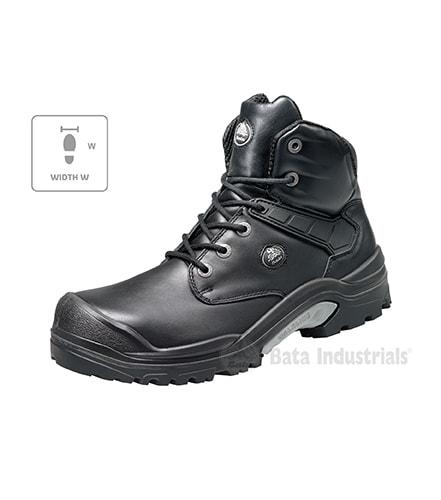 Bata Pracovná obuv POWER S3 - Úzká | 42
