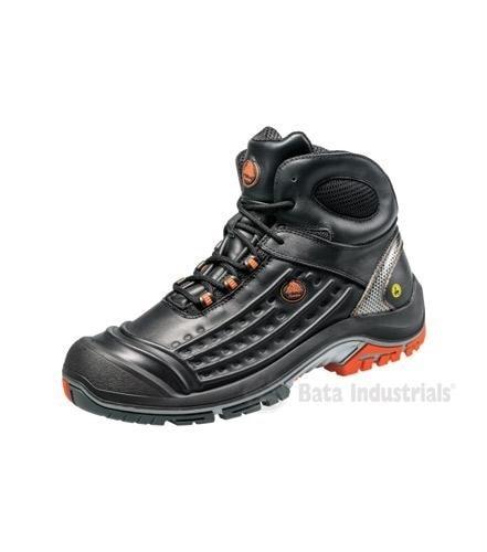 Bata Pracovná obuv Vector S3 - Úzká | 39