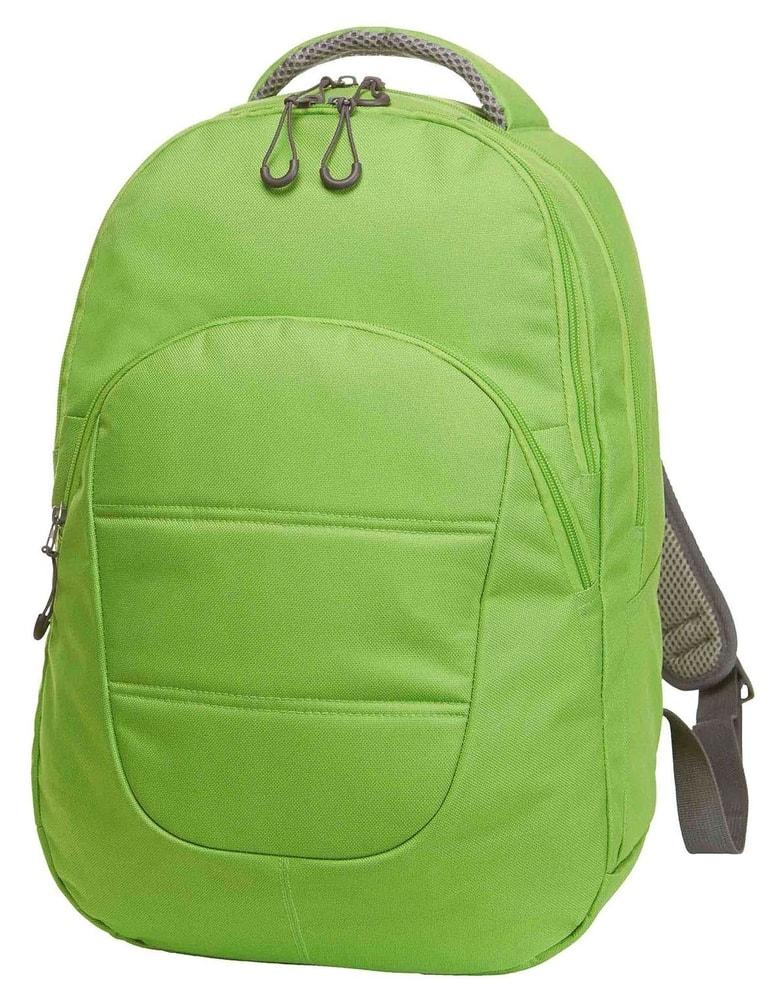Halfar Batoh na notebook CAMPUS - Apple green