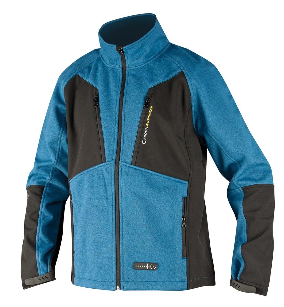 Ardon Nepremokavá pracovná bunda Oliver - Modrá | L