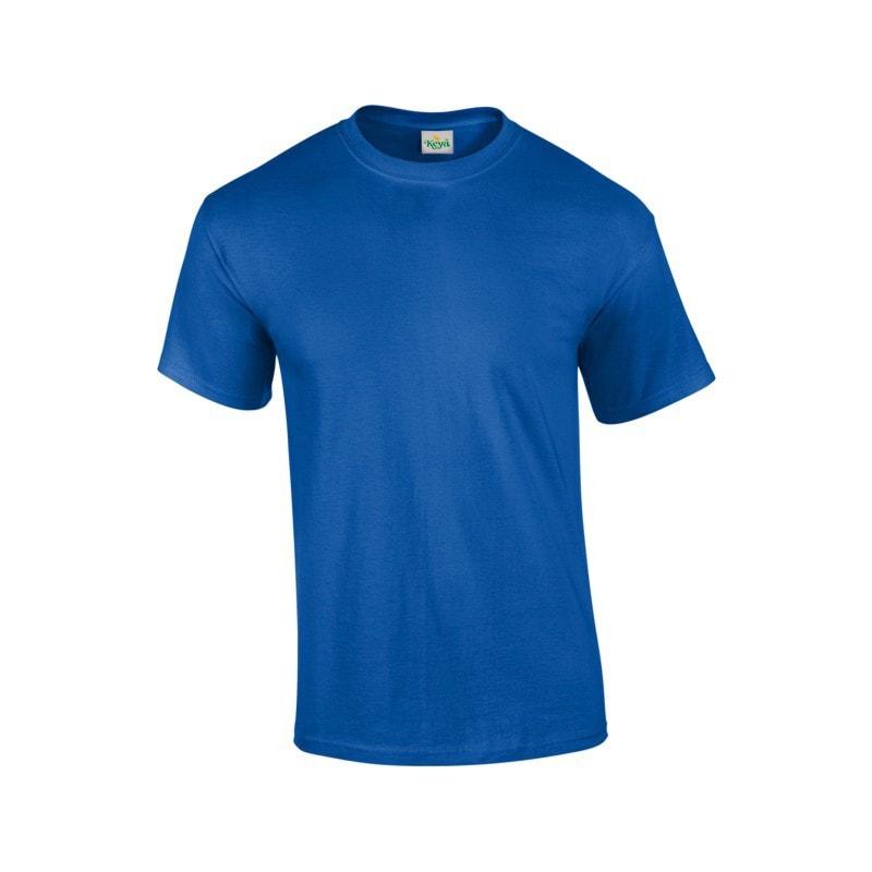 Keya Pánske tričko EXCLUSIVE - Královská modrá | L