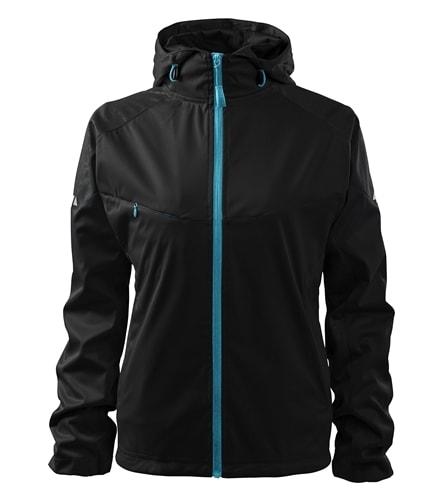 Dámská bunda Cool - Černá | S