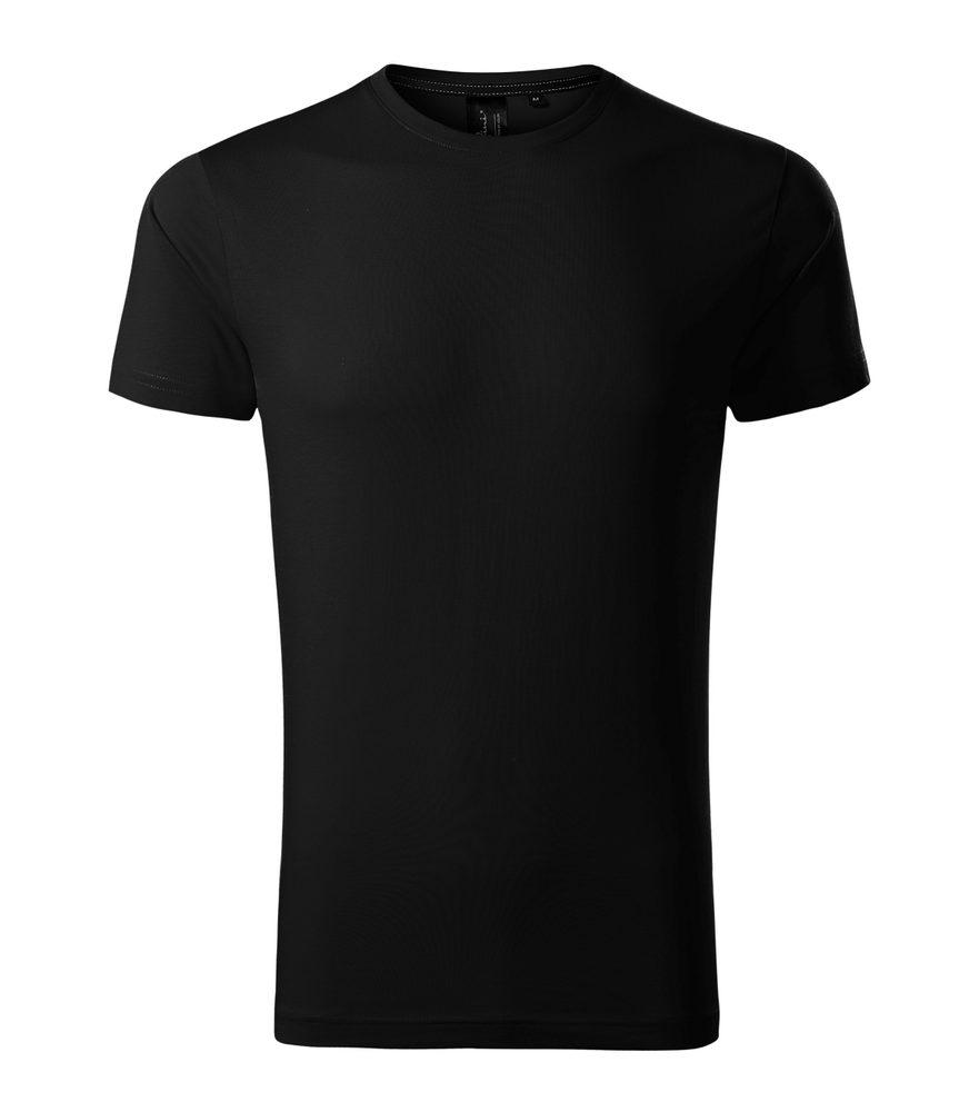 Adler Pánske tričko Malfini Exclusive - Černá | S