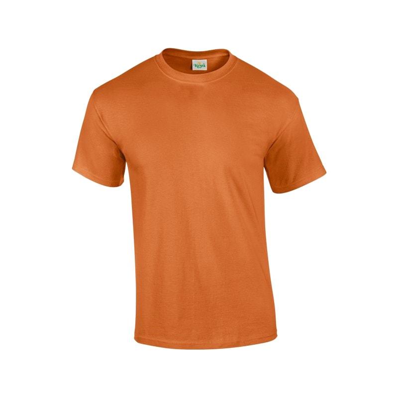 Pánské tričko EXCLUSIVE - Oranžová | XXXL