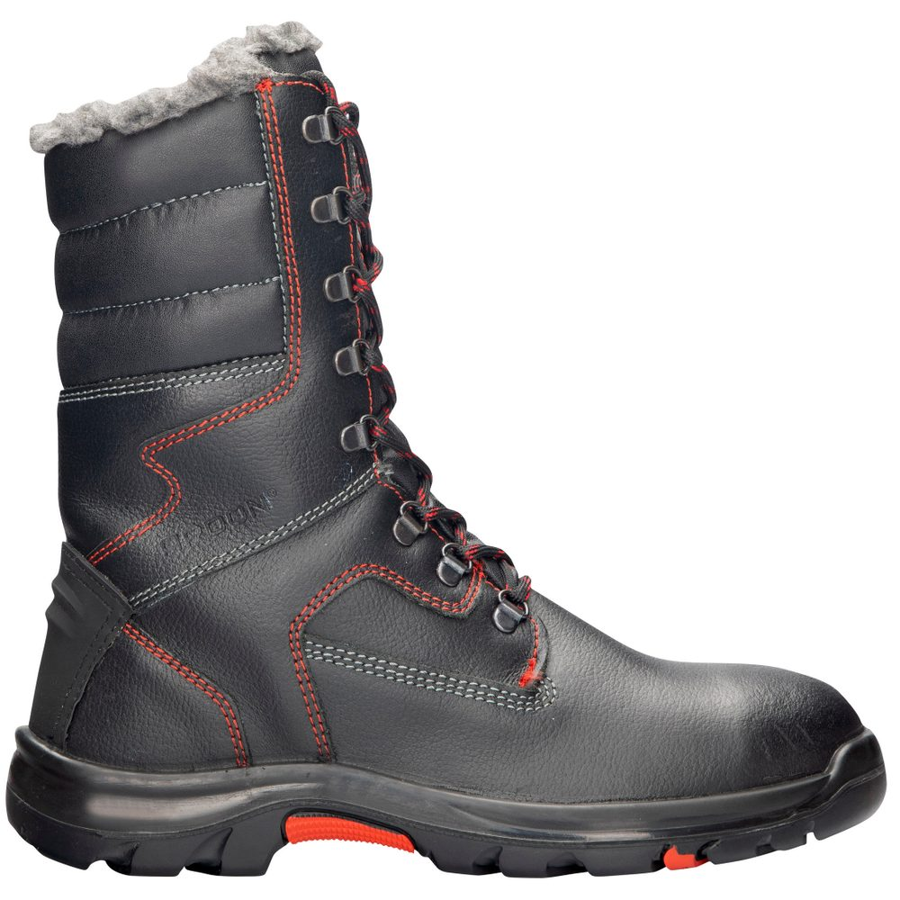 Ardon Zimná pracovná obuv Ardon Hibernus S3 - 39