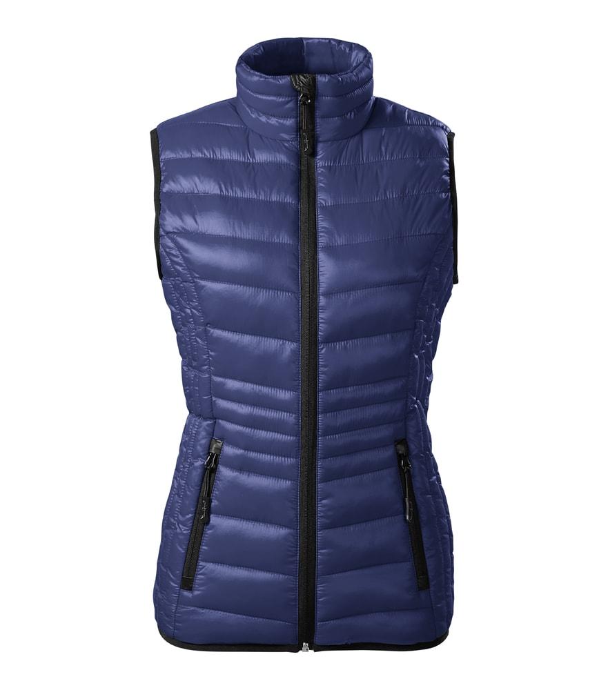 Adler Dámska vesta Everest - Námořní modrá | M