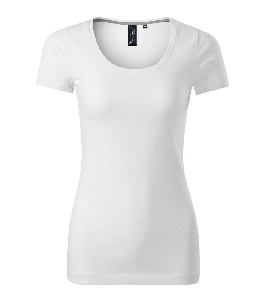 Adler Dámske tričko Action - Bílá | S