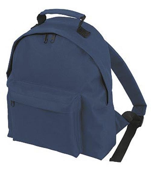 Halfar Detský batoh KIDS - Tmavě modrá