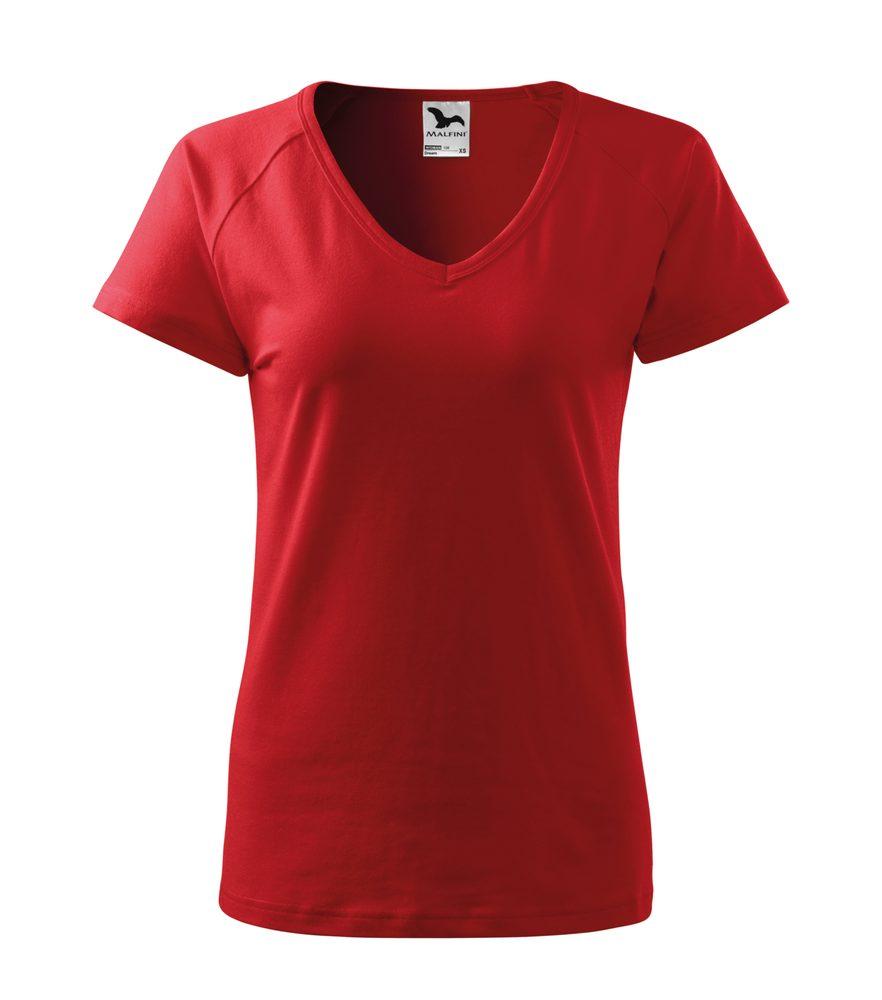 Adler Dámske tričko Dream - Červená | XL