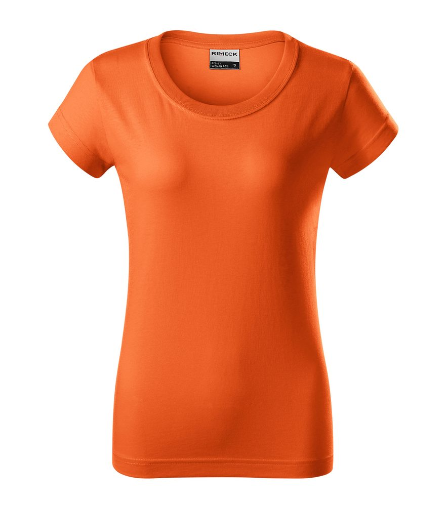 Adler Dámske tričko Resist - Oranžová | M