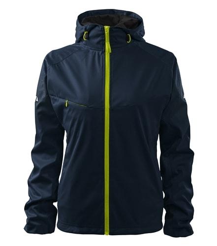 Adler Dámska bunda COOL - Námořní modrá | XL