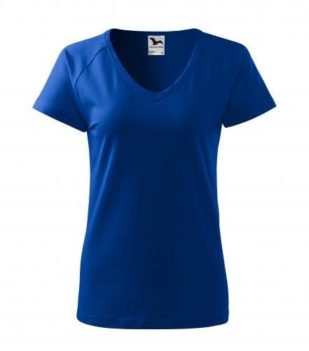 Dámské tričko Dream - Královská modrá | XS