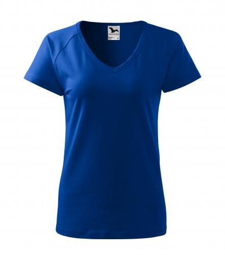 Adler Dámske tričko Dream - Královská modrá | XXL