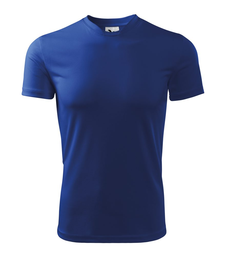 Adler Pánske tričko Fantasy - Královská modrá | S
